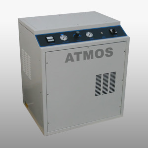 ATMOS Series - Air Compressor