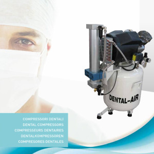 Dental Compressors
