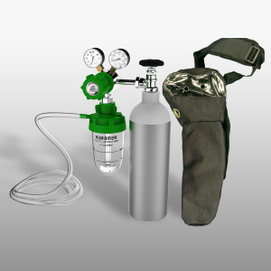 Medical Oxytherapy Kits - Kit 4 Series