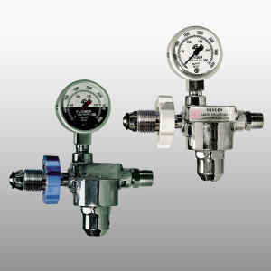 Neoprene Diaphragm Regulator - Lifeline EXP Series