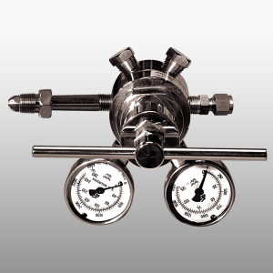 S-103 Series - Single Stage Stainless Steel Ultra High Pressure