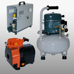 Sil-Air Compressors