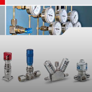 UCV-Ultra-Clean-Diaphragm-Valves